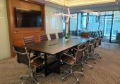 WSpace G Tower Meeting Room B