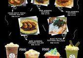 Aiman Santai Char Kuey Teow Food Delivery