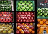 Albert's Fruit Delivery Service
