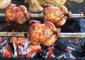 Ayam Bakar Sekor Food Delivery