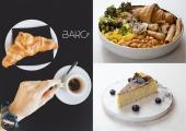 Baro Sri Petaling Food Delivery