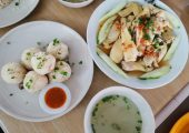 Choon Guan Hainan Coffee Chicken Rice Delivery