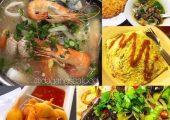 Dagang Seafood Delivery Ampang