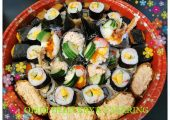 Elaine's Sushi Platter and Bento Delivery Service