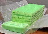 Famous Regent Klang Pandan Layer Cake Delivery Service