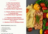 Frontera Sol Of Mexico Frozen Ready-To-Eat Meal Delivery