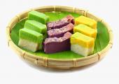 Hajar Yusop Kuih Muih Food Delivery