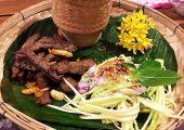 Indochine Cafe Penang Take Away Menu