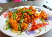 Kamal Kitchen Bukit Kewangan Delivery