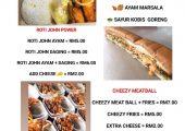 Kebab Daging Power Selayang Food Delivery
