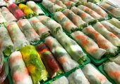 Mai's Vietnamese Muslim Menu Delivery