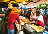 Mat Murtabak Gombak Food Delivery