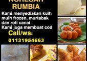 Murtabak Noresah Rembia Food Delivery