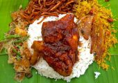 Nasi Ambeng Cheras Food Delivery