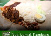 Nasi Lemak Kembara Bukit Tiram Self Pick Up
