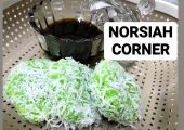 Norsiah Corner Food Delivery
