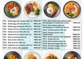 Perdana Delite Food Delivery