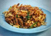 Restoran K2 Tropicana Aman Char Kuey Teow