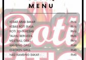 Roti Station Shah Alam Delivery
