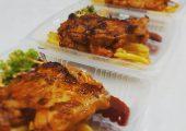 Shaqhel's Kitchen Food Delivery & Take Away