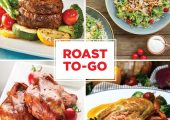 Sunway Resort Roast To Go Takeout and Delivery Menu