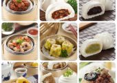 Tai Tong Restaurant Frozen Dim Sum