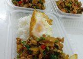 Thaitanic Food Delivery