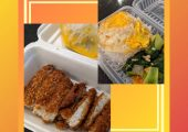 The Food Lab Subang Delivery Service