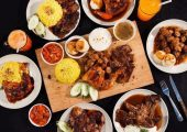 Warung Mercik Food Delivery