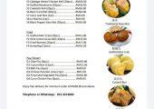 Xinn Food Delivery – Dim Sum