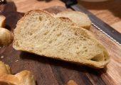 Allyson Homemade Organic Bread Delivery Service
