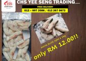 CHS Yee Seng Delivery Service