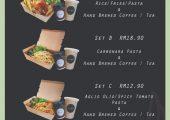 Demangel Cafe Delivery Service