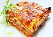 Devi's Lasagna Delivery Service