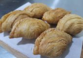 Eve's Homemade Curry Puffs Delivery