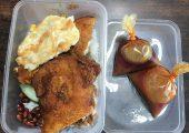 Food Dao Nasi Lemak Syok Delivery Service
