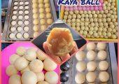 Kaya Ball Shah Alam Delivery Service