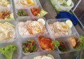 Khim Wan Rice Box Delivery Penang