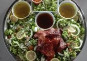 Mak Ngah BBQ Nasi Arab Delivery Service