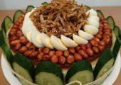 Susan's Nasi Lemak Cake Penang Delivery