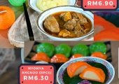 Uniq Full Moon Catering Food Delivery Service