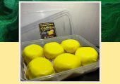 Diela's Durian Crepe Delivery