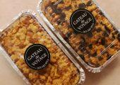 Gateau De Voyage Banana Cake Delivery