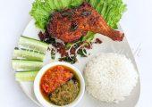 Kak Ida Food Delivery Service