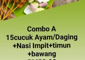 Kak Nor Sate Delivery