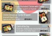 Mar Liana Healthy Food Delivery