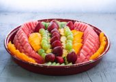 Siow Fruit Platter Delivery