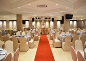 Emperor Garden Restaurant Meeting Package