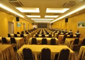 BFT Event Space Jaya One – Big Hall