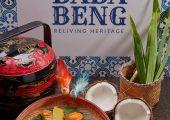 Baba Beng Nyonya Kuih Food Delivery